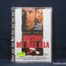 Cine: ASESINO DEL MAS ALLA - DVD. Lote 262944555