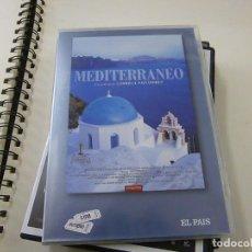 Cine: DVD -MEDITERRANEO- CAJA DELGADA - N 2. Lote 262944585