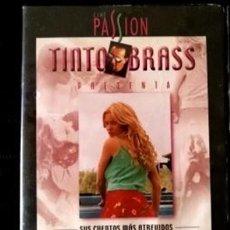 Cine: TINTO BRASS Nº 1 - SUS CUENTOS MAS ATREVIDOS - DVD. Lote 262944740