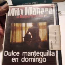 Cine: MILO MANARA, BUTTER SCOTCH. Lote 263093600