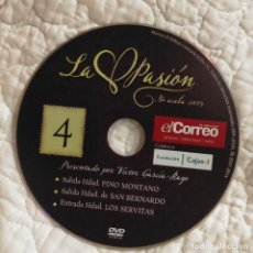 Cinema: DVD SIN CARATULA , SEMANA SANTA SEVILLA EL DE LA FOTO. Lote 263206060