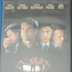 Cine: DVD / SLEEPERS - BARRY LEVINSON, 1996. Lote 263211485
