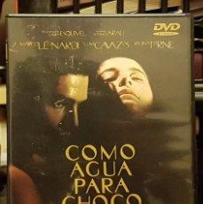 Cine: COMO AGUA PARA CHOCOLATE. Lote 263213690