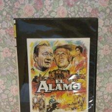 Cine: EL ALAMO. 1960. DIRECTOR JOHN WAYNE. Lote 263241975