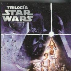 Cine: STAR WARS EDICION DVD. Lote 263650515
