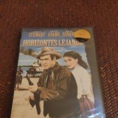 Cine: HORIZONTES LEJANOS JAMES STEWART PRECINTADA. Lote 263807115