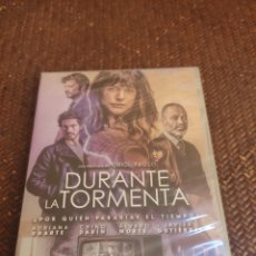 Cine: DURANTE LA TORMENTA PRECINTADA. Lote 263808115