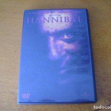 Cine: HANINIBAL - ANTHONY HOPKIS. Lote 265516544