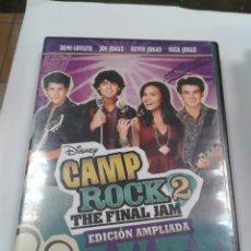 Cinema: CAMP ROCK 2. Lote 265932558