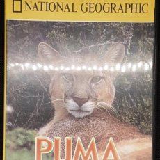 Cine: DVD PUMA. Lote 267049004