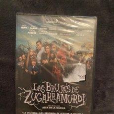 Cine: LAS BRUJAS DE ZUGARRAMURDI DVD PRECINTADO. Lote 267271304