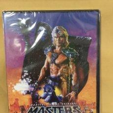 Cinema: MASTERS DEL UNIVERSO DVD - PRECINTADO -. Lote 267344654