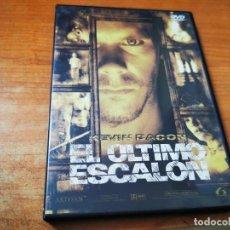 Cine: EL ULTIMO ESCALON DVD 2002 ESPAÑA KEVIN BACON KATHRYN ERBE ILLEANA DOUGLAS KEVIN DUNN. Lote 268442959