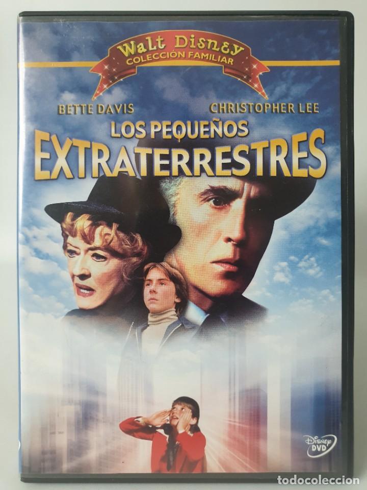 """Cine: Los pequeños extraterrestres (1978) Secuela de """"La montaña embrujada"""" Cine familiar Aventuras Disney - Foto 2 - 268475679"""