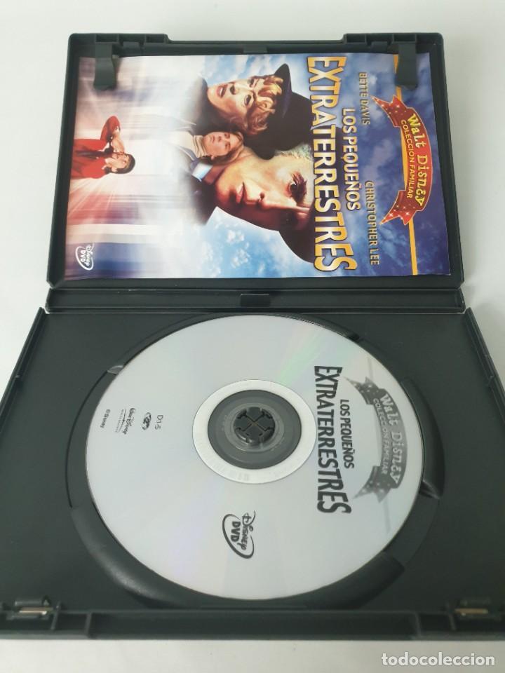 """Cine: Los pequeños extraterrestres (1978) Secuela de """"La montaña embrujada"""" Cine familiar Aventuras Disney - Foto 5 - 268475679"""