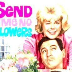 Cine: NO ME MANDES FLORES DORIS DAY ROCK HUDSON COMEDIA DVD. Lote 268487439
