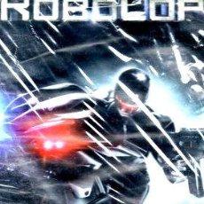 Cine: ROBOCOP DVD NUEVO ORIGINAL CERRADO. Lote 268499034