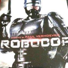 Cine: ROBOCOP EN DVD ORIGINAL E IMPORTADA UNICA DEL SITIO. Lote 268527069