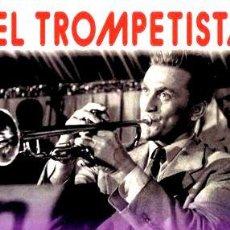 Cine: EL TROMPETISTA KIRK DOUGLAS LAUREN BACALL DORIS DAY. Lote 268528299