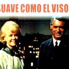 Cine: SUAVE COMO EL VISON DORIS DAY CARY GRANT GIG YOUNG. Lote 268550149