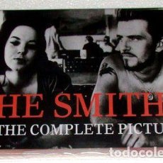 Cine: THE SMITHS THE COMPLETE PICTURE DVD IMPECABLE KKTUS. Lote 268563389