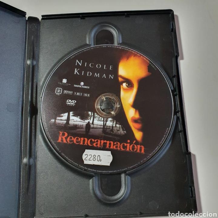 Cine: Dvd, Reencarnación, Nicole Kidman, Lauren Bacall, Danny Huston, Anne Heche. - Foto 3 - 268571739