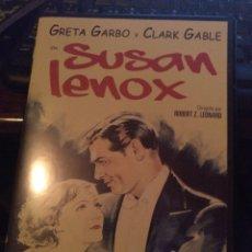 Cinema: SUSAN LENOX. Lote 268785424