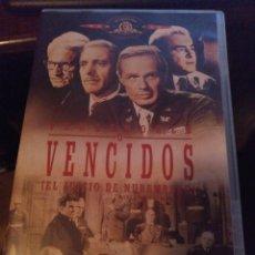 Cine: VENCEDORES O VENCIDOS. Lote 268786789
