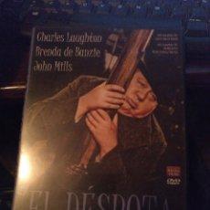 Cine: EL DESPOTA. Lote 268786929