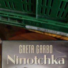 Cine: GRETA GARBO ( NINOTCHKA). Lote 268830834