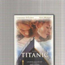 Cine: TITANIC. Lote 268920199