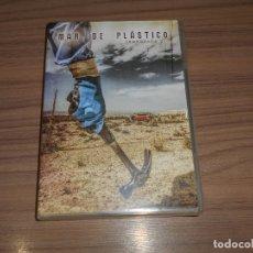 Cine: MAR DE PLASTICO TEMPORADA 2 COMPLETA 5 DVD 975 MINUTOS. Lote 269047473