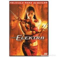Cine: ELEKTRA DVD VIDEOCLUB. Lote 269049883