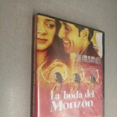 Cine: LA BODA DEL MONZÓN / MIRA NAIR / PELÍCULA DVD. Lote 269077543