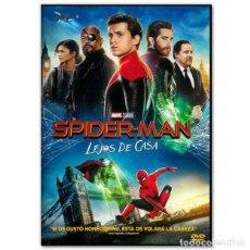 Cine: SPIDERMAN LEJOS DE CASA DVD. Lote 269103863