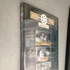 Cine: CARAVANAS BÉLICAS CAMINO DEL OESTE - TÚ Y YO - LOS PELIGROS DE LA GLORIA / JOYAS DEL CINE 9 / DVD. Lote 269202043