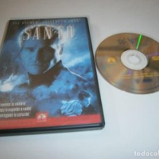 Cine: EL SANTO DVD VAL KILMER ELISABETH SHUE. Lote 269212573