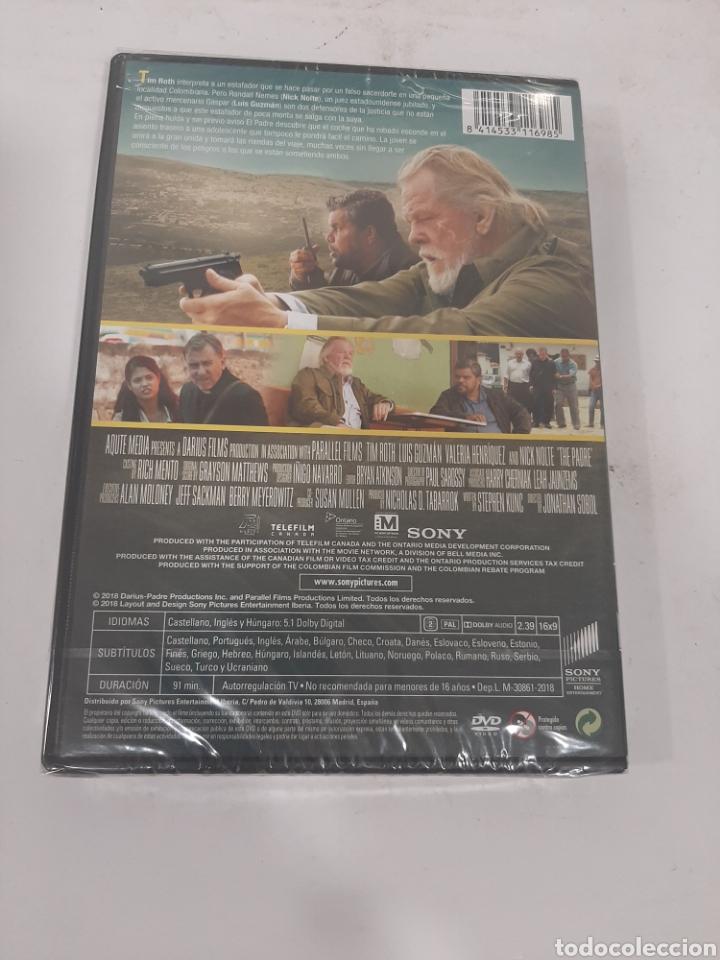 Cine: REF. 13543 el padre -DVD NUEVO PRECINTADO - Foto 2 - 269212583