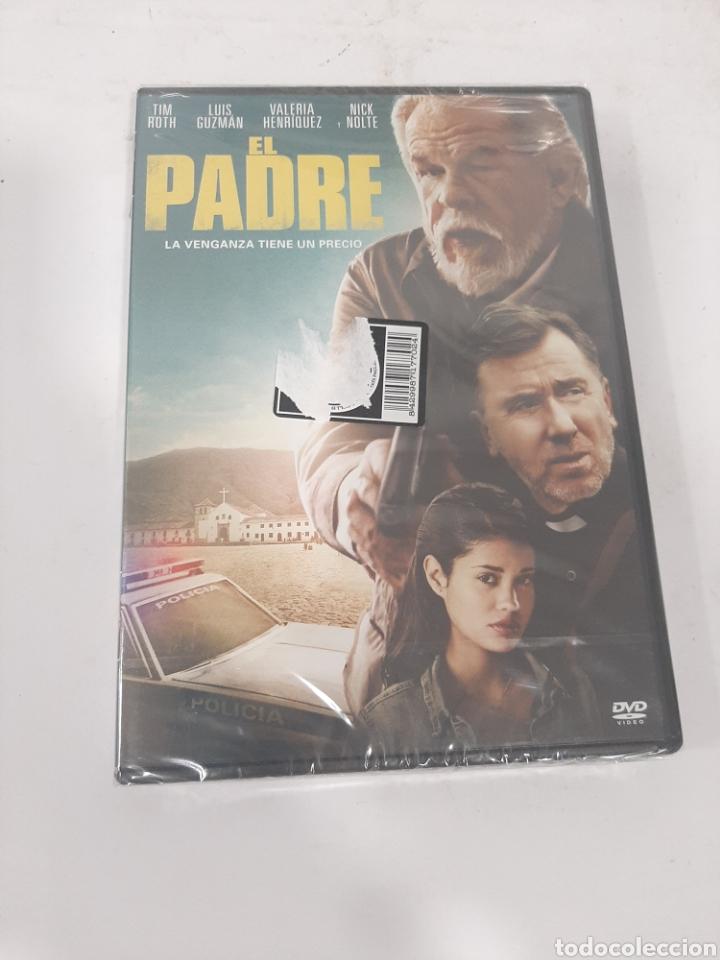 REF. 13543 EL PADRE -DVD NUEVO PRECINTADO (Cine - Películas - DVD)