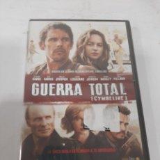 Cine: REF. 13548 GUERRA TOTAL -DVD NUEVO PRECINTADO. Lote 269214303