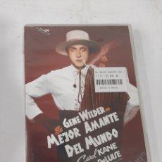 Cine: REF. 13549 MEJOR AMANTE DEL MUNDO -DVD NUEVO PRECINTADO. Lote 269214448
