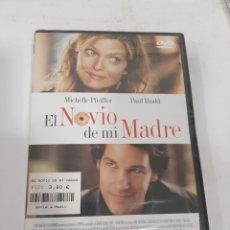 Cine: REF. 13550 EL NOVIO DE MI MADRE -DVD NUEVO PRECINTADO. Lote 269214673