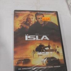 Cine: REF. 13551 LA ISLA -DVD NUEVO PRECINTADO. Lote 269214783