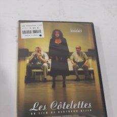 Cine: REF. 13552 LES COTTELETES -DVD NUEVO PRECINTADO. Lote 269214958