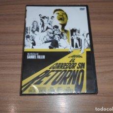 Cine: EL CORREDOR SIN RETORNO DVD NUEVA PRECINTADA. Lote 269217388