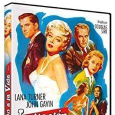 Cine: IMITACION A LA VIDA -1959 DVD NUEVO Y PRECINTADO. Lote 269449463
