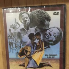 Cine: EL DECAMERÓN NEGRO DVD - PRECINTADO -. Lote 269450688