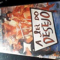 Cine: LA LEY DEL DESEO PEDRO ALMODOVAR. Lote 269561543