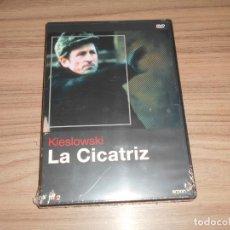 Cinema: LA CICATRIZ DVD KIESLOWSKI NUEVA PRECINTADA. Lote 269627733