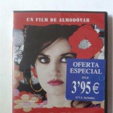 Cine: VOLVER - PEDRO ALMODOVAR - DVD NUEVO PRECINTADO. Lote 269748558